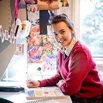 การศึกษาในชั้นมัธยมที่ออสเตรเลีย